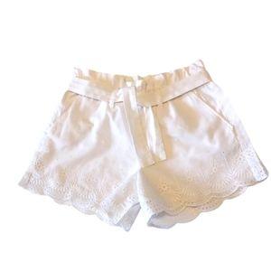 3/$30 - GAP Shorts - size 6